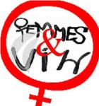 logo femmes et vih