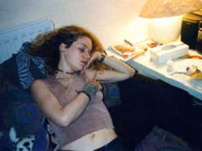 asleep-1999