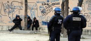 marseille-police