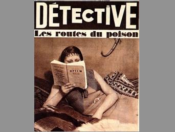 detective les routes du poison